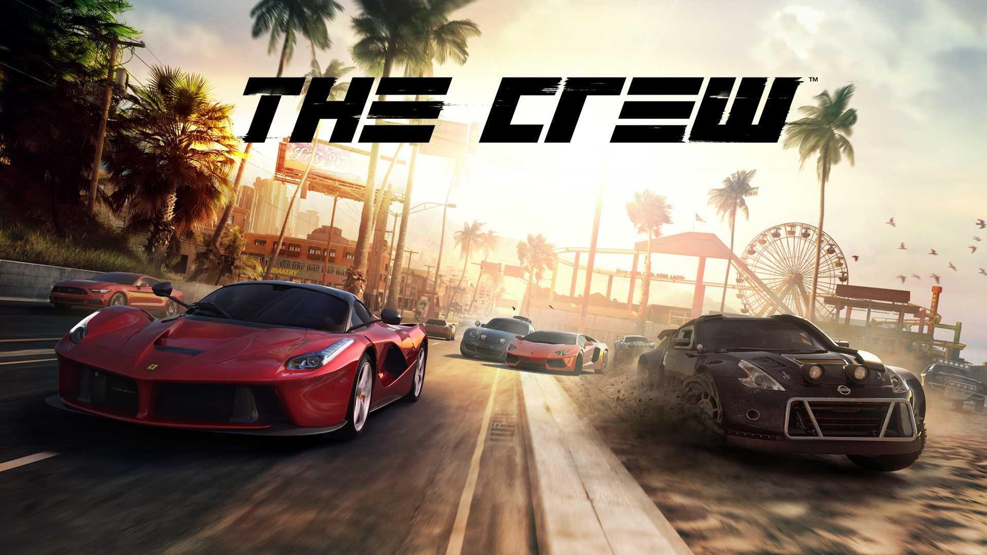 Бесплатные игры: The Crew, все DLC для Battlefield 4, демо FIFA 17, Divinity: Original Sin