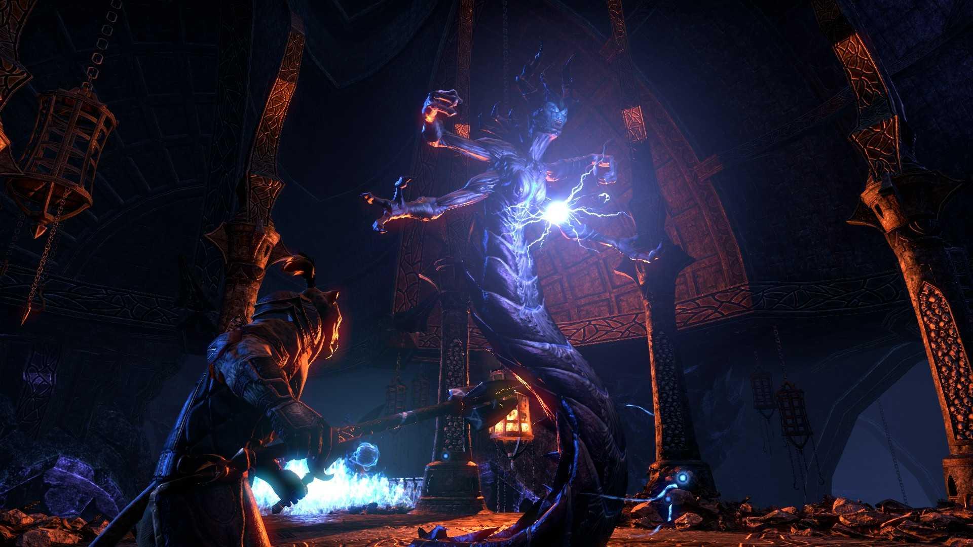 Купить The Elder Scrolls Online. Gold Edition дешевле Steam