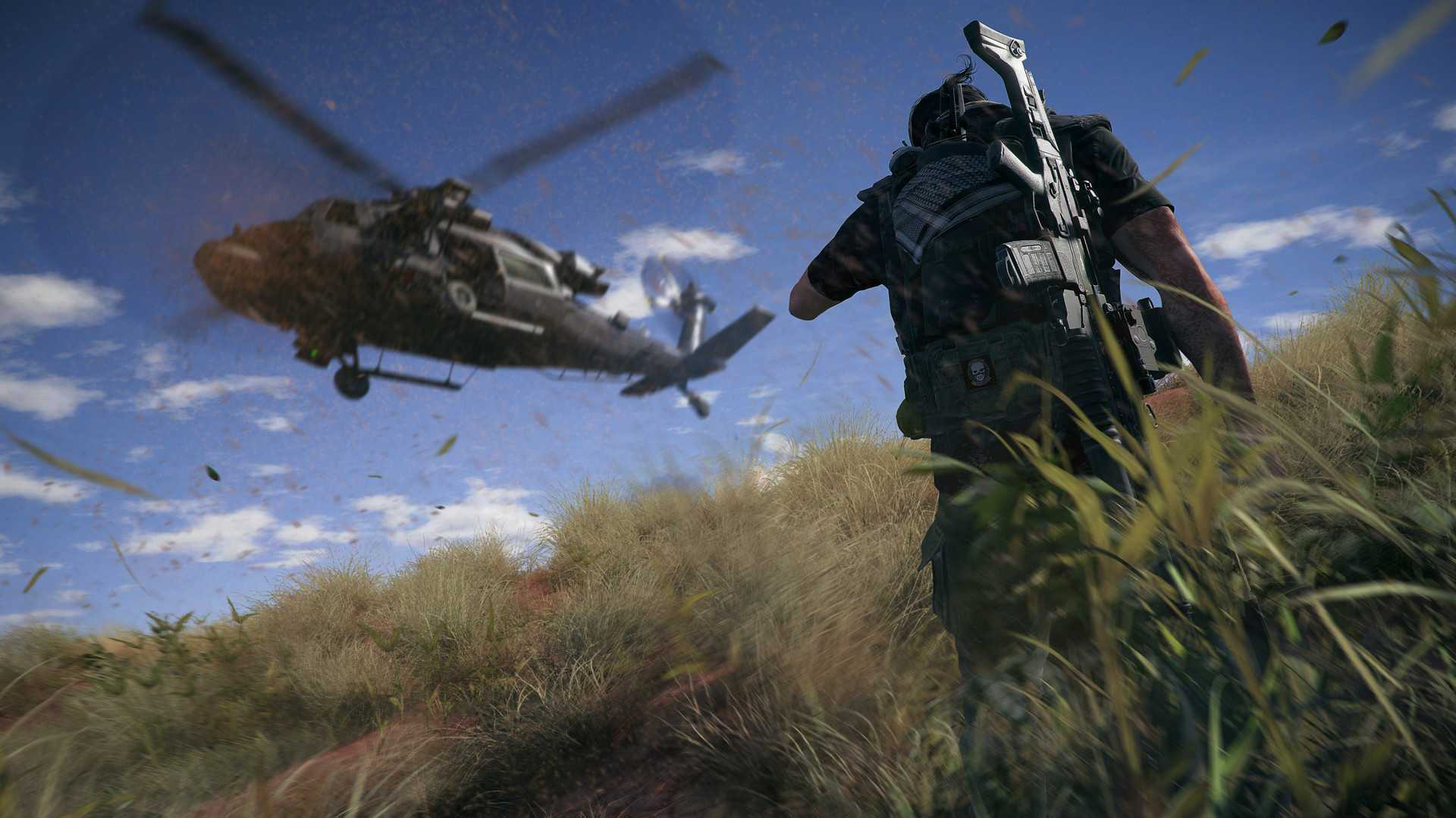 Предзаказ Tom Clancy's Ghost Recon. Wildlands дешево