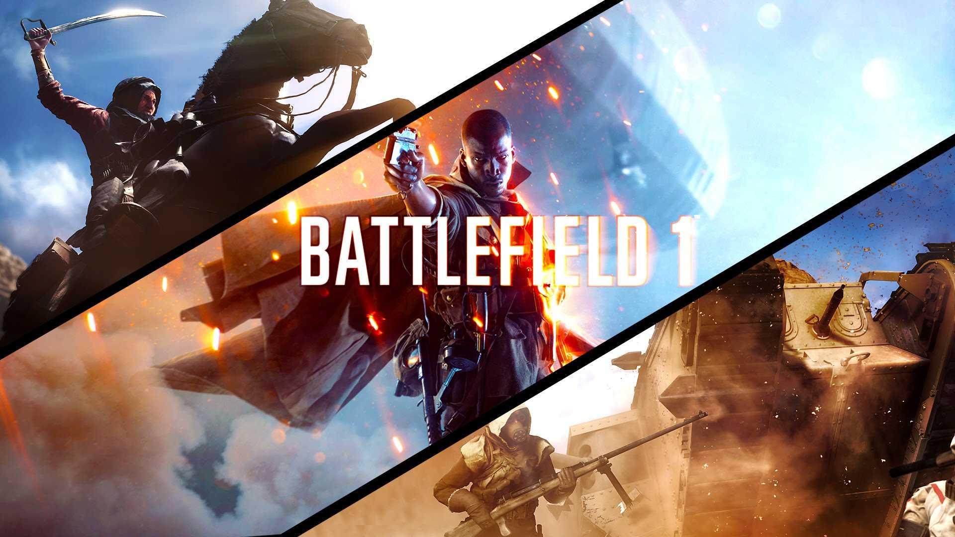 Купить Battlefield 1. Ultimate Edition со скидкой 40%