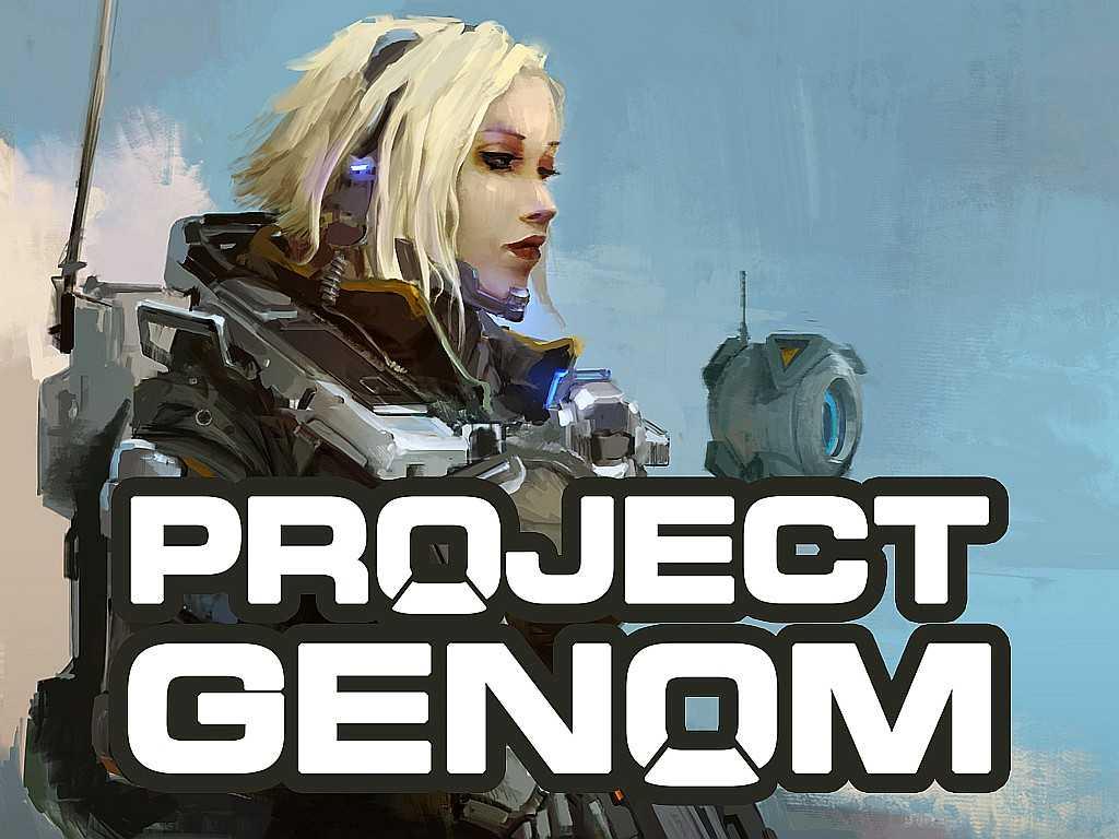 Купить наборы основателя Project Genom дешево