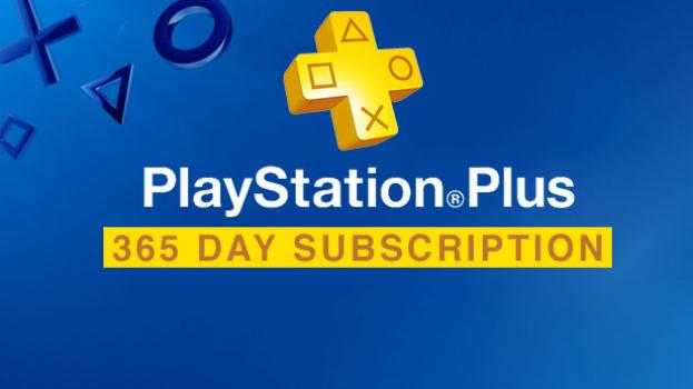Купить ключ дешево Playstation Plus. Карта оплаты подписки на 1 год
