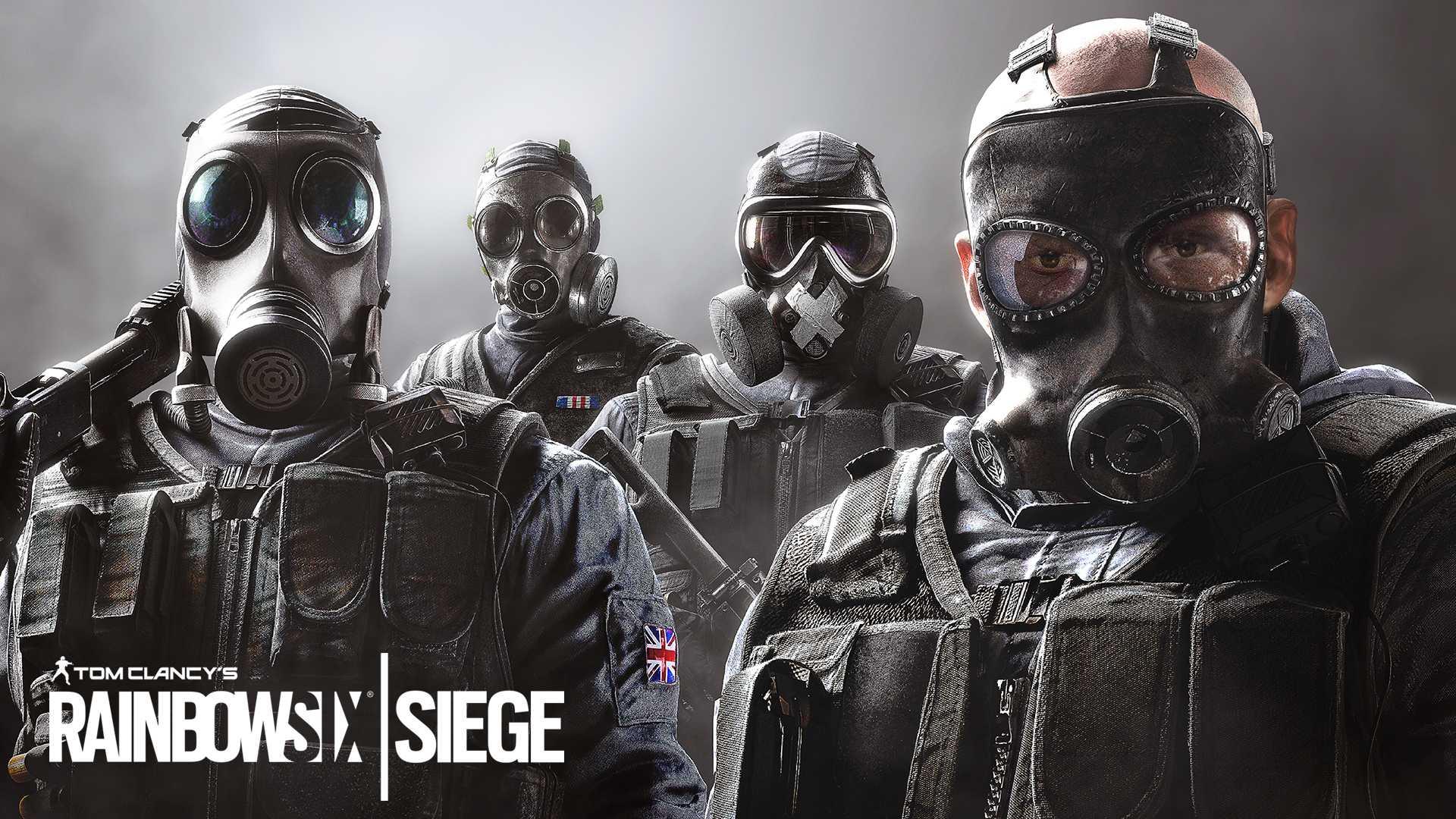 Купить Tom Clancy's Rainbow Six: Siege дешево и со скидкой