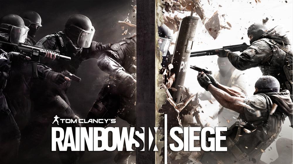 Купить Tom Clancy's Rainbow Six. Siege Complete Edition со скидкой
