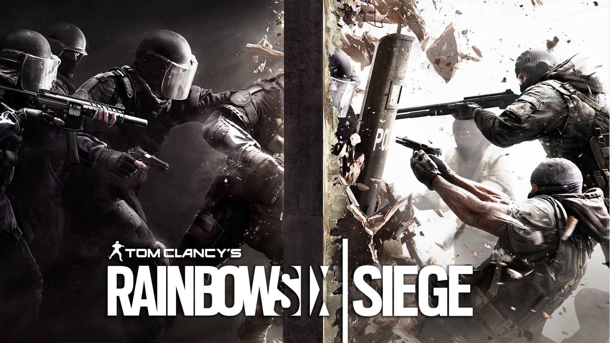 Купить со скидкой Tom Clancy's Rainbow Six Siege