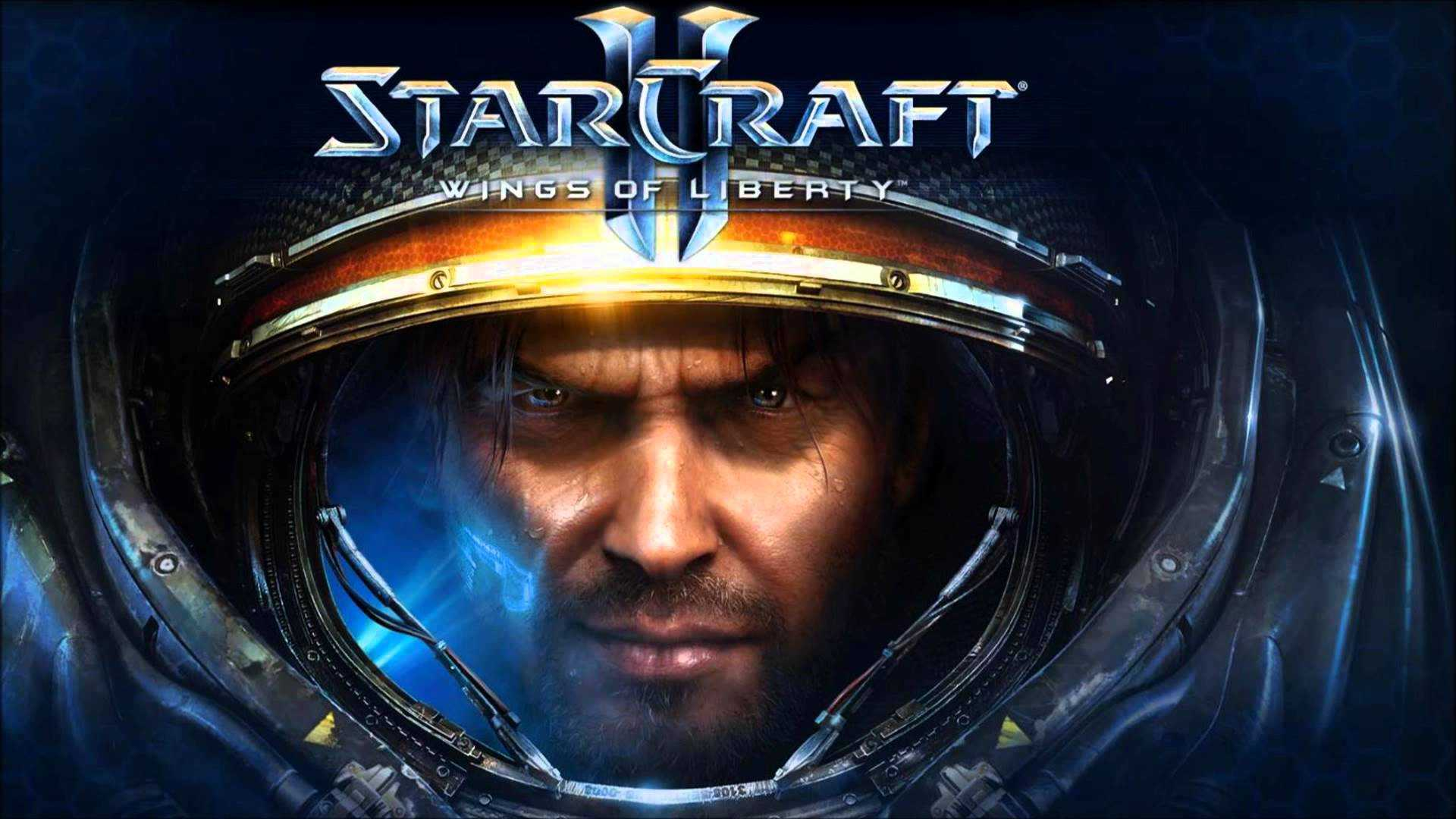 StarCraft II. Wings of Liberty