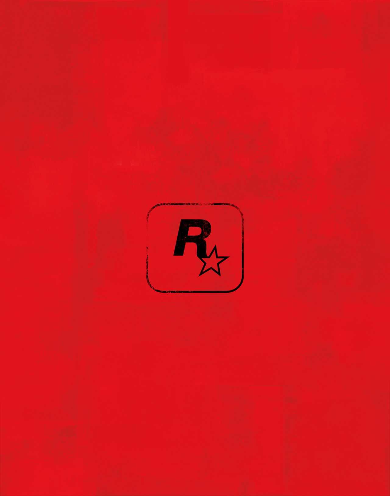 Ярко-красные намеки на Red Dead…