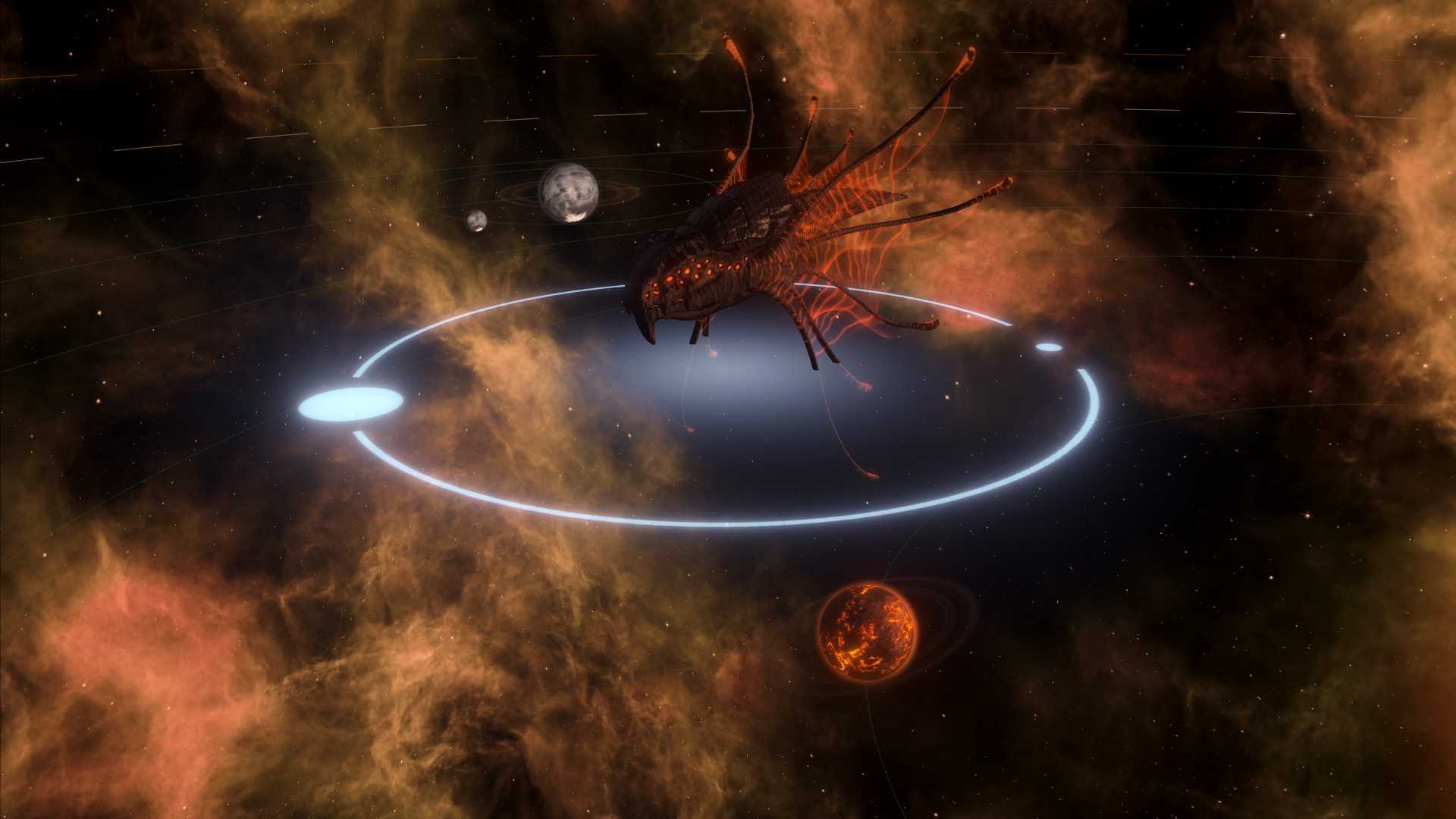 Купить Stellaris. Leviathans со скидкой