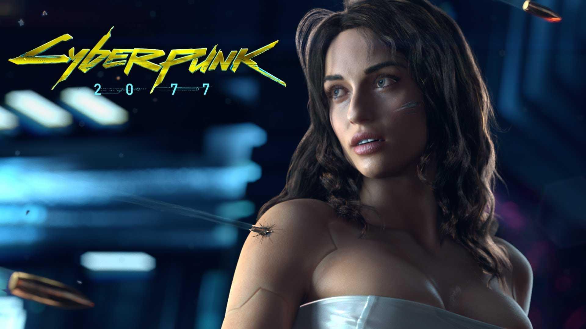 Купить Cyberpunk 2077 дешево
