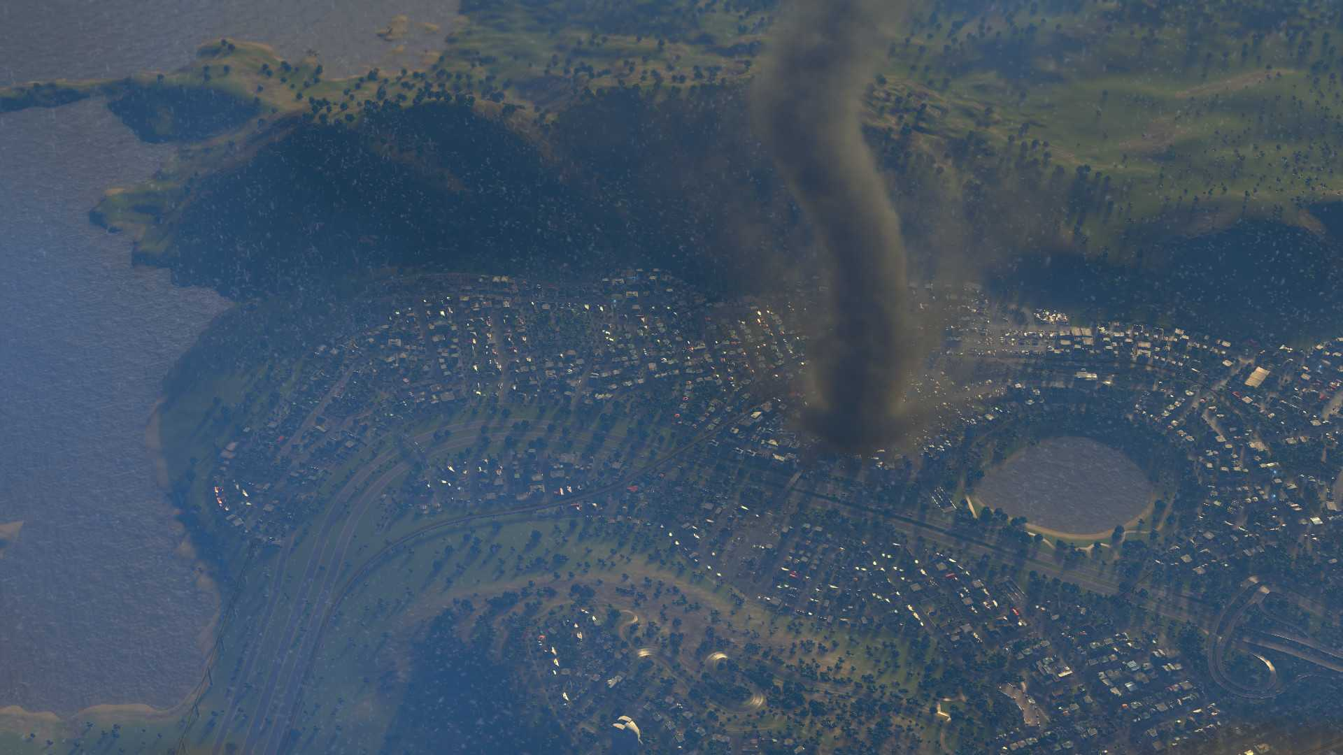 Cities. Skylines. Natural Disasters дешевая покупка со скидкой