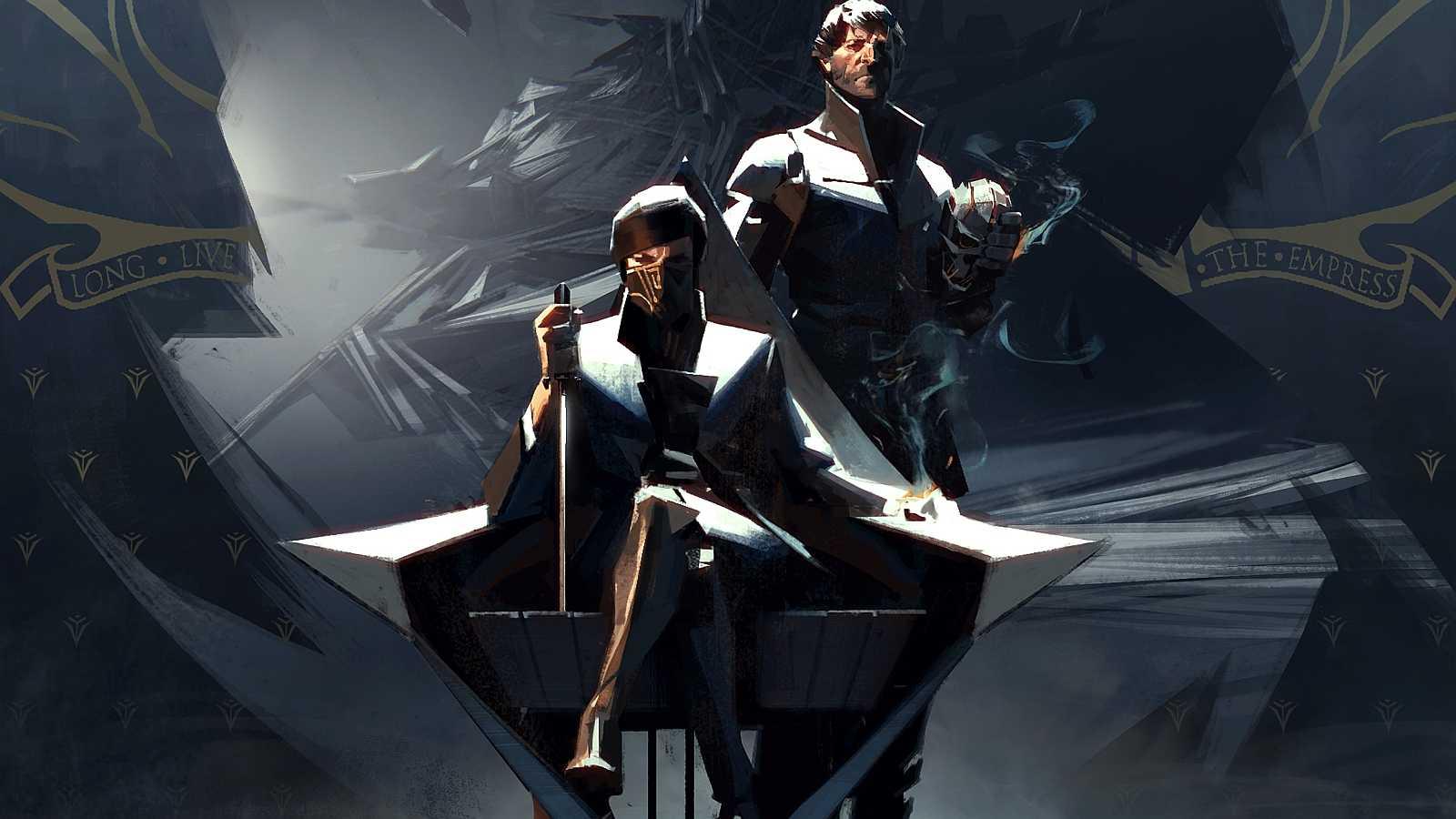 Dishonored 2. Наш пролог-обзор