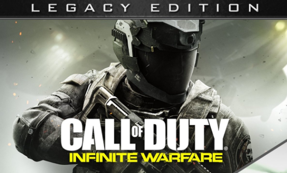 Купить Call of Duty. Infinite Warfare Legacy Edition (PS4) со скидкой 24%