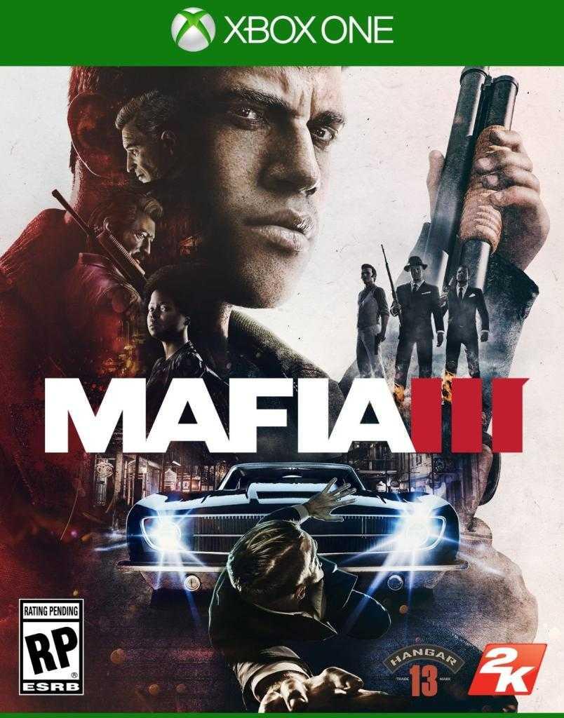 Купить Mafia III (Xbox One) со скидкой 30%