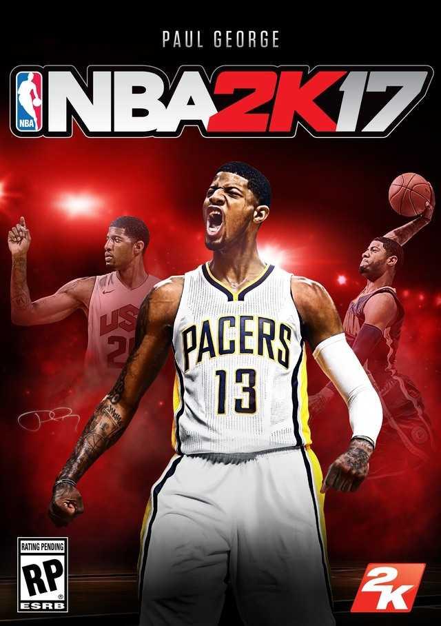 Купить NBA 2K17 (PS3) со скидкой 50%