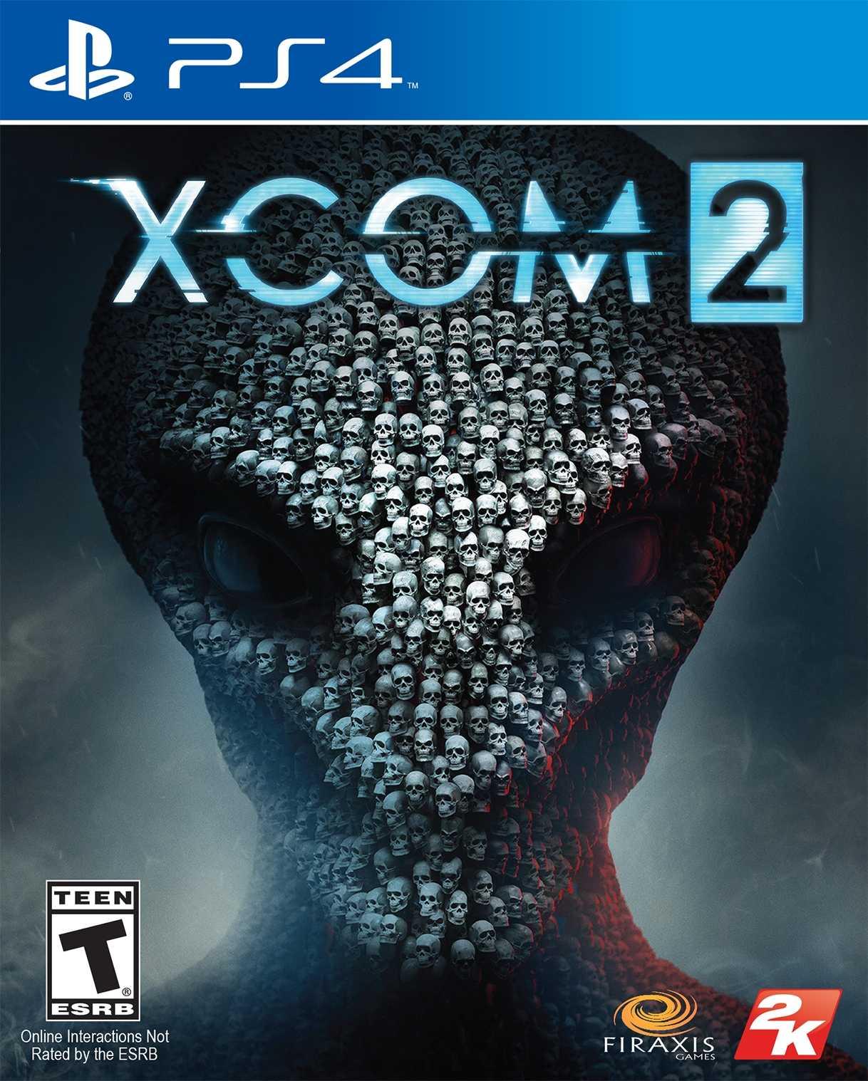 Купить XCOM 2 (PS4) со скидкой 37%
