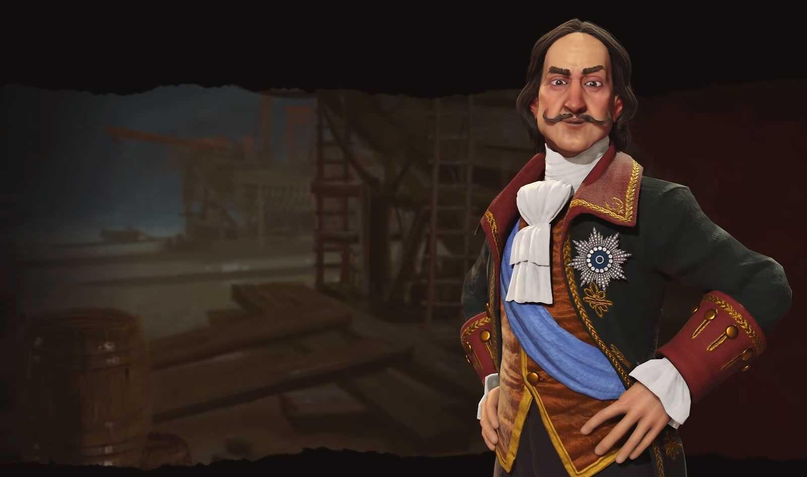 Купить со скидкой Sid Meier's Civilization VI