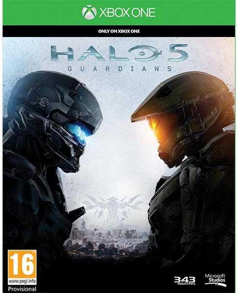 Купить Halo 5. Guardians (Xbox one) со скидкой 58%
