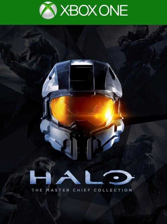 Купить Halo. The Master Chief Collection (Xbox One) со скидкой 58%