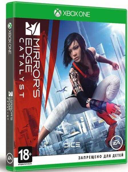 Купить Mirror's Edge Catalyst (Xbox One) со скидкой 79%