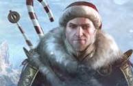 Лидеры продаж Зимней Распродажи Steam
