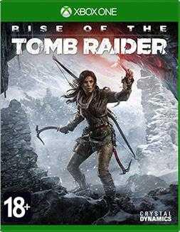 Купить Rise of the Tomb Raider (Xbox One) со скидкой 65%