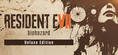 Resident Evil 7 Deluxe Edition дешевле чем в Steam