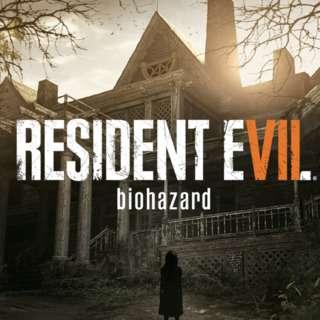 скачать игру через торрент Resident Evil 7 Biohazard - фото 11