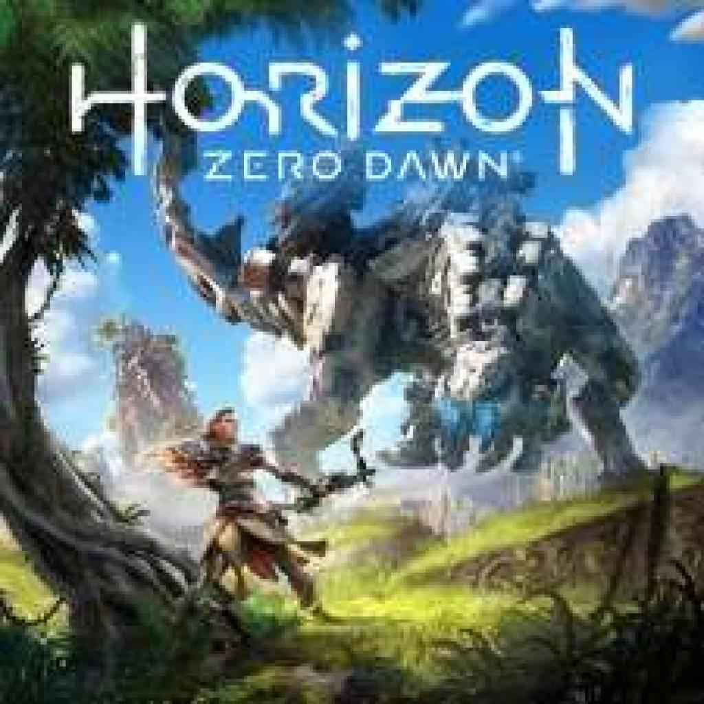 Купить Horizon Zero Dawn (PS4)