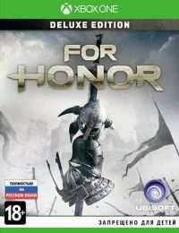 Купить For Honor (Xbox One)