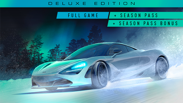 Купить Project CARS 2 Deluxe или хватит обычной версии?