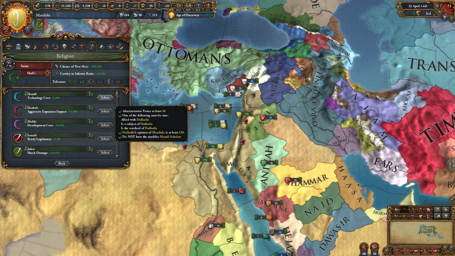cradle of the civilization The fertile valleys and trade routes of the middle east have attracted ambitious conquerors since the beginning of recorded history now, europa universalis iv adds greater depth and more.