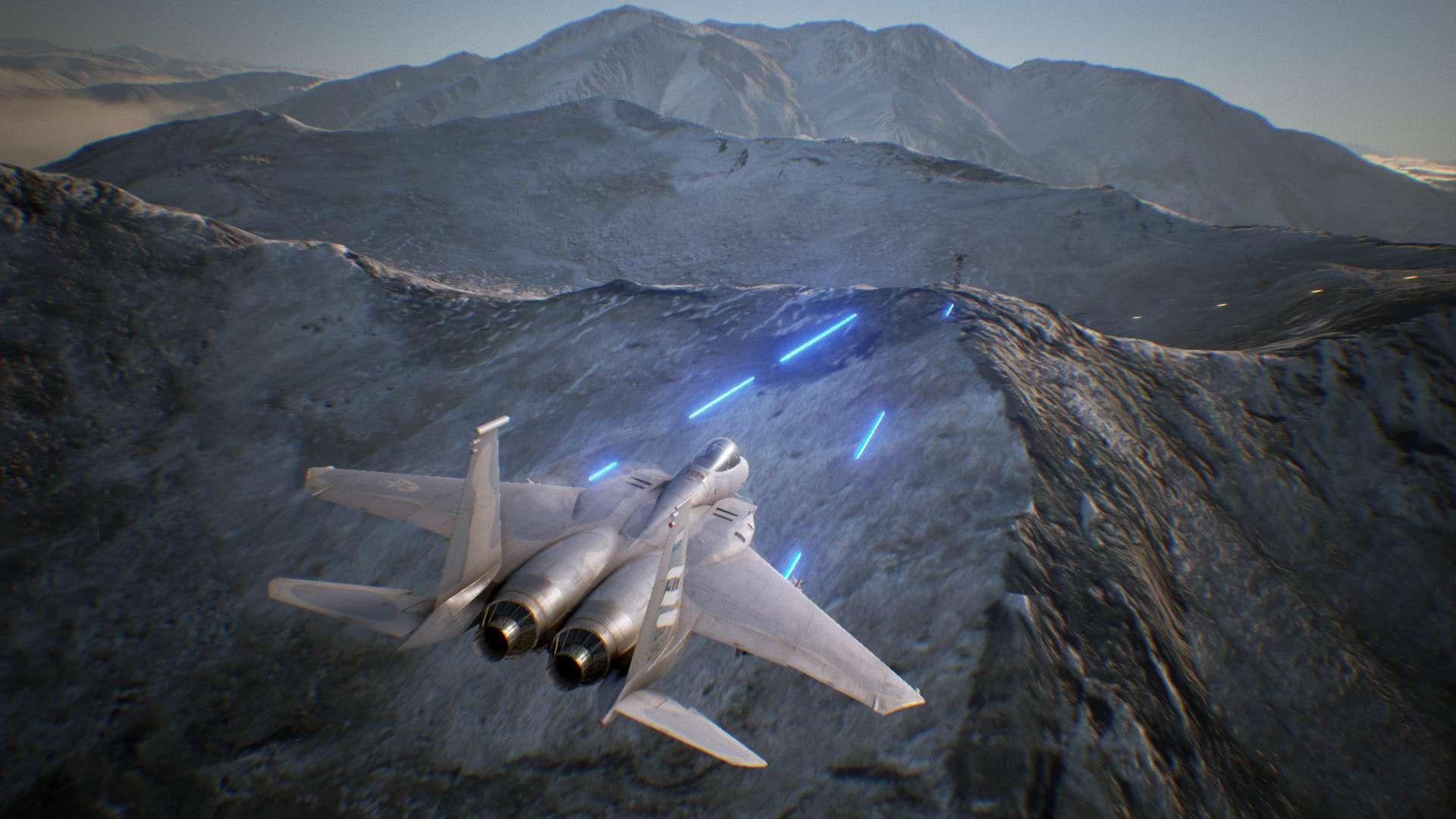 Купить Ace Combat 7: Skies Unknown дешево можно только за ...