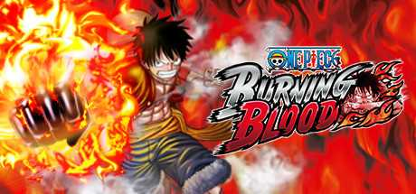 ONE PIECE BURNING BLOOD GOLD Edition дешевле чем в Steam