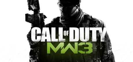 Call of Duty. Modern Warfare 3 Bundle дешевле чем в Steam