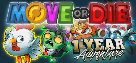 скачать игру Move Or Die последняя версия - фото 6
