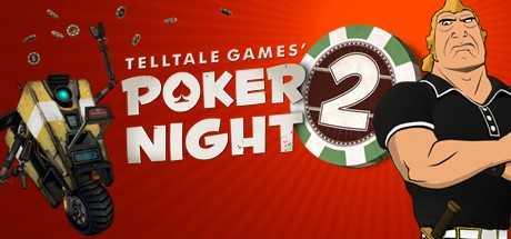 Скидка на Poker Night at the Inventory