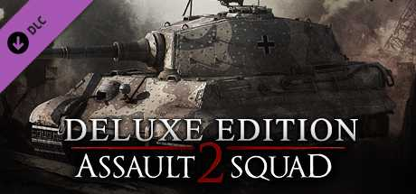 MEN OF WAR.ASSAULT SQUAD 2