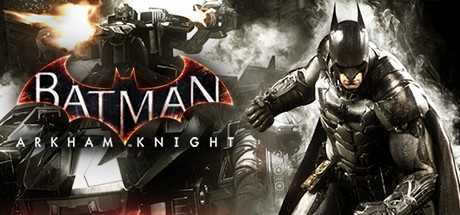 Поиск по запросу Batman. Arkham Knight Premium Edition