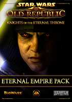 Скидка на STAR WARS. The Old Republic. Knights of the Eternal Throne. Набор Eternal Empire