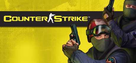 Купить Counter-Strike со скидкой 50%