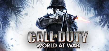 Купить Call of Duty. World at War