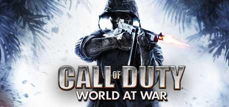 Купить Call of Duty. World at War со скидкой 56%
