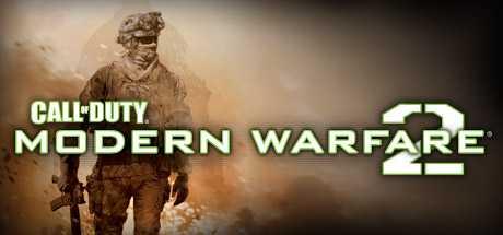 Купить Call of Duty. Modern Warfare 2 со скидкой 61%