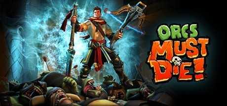 Купить Orcs Must Die! со скидкой 83%