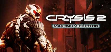 Купить Crysis 2. Maximum Edition