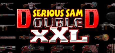 Купить Serious Sam Double D XXL со скидкой 89%