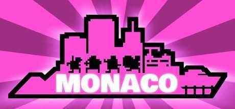 Купить Monaco. What's Yours Is Mine