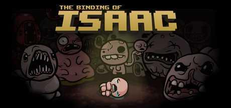 Купить The Binding of Isaac со скидкой 10%