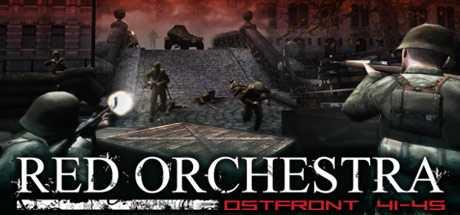 Купить Red Orchestra. Ostfront 41-45
