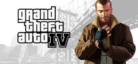 Купить Grand Theft Auto IV